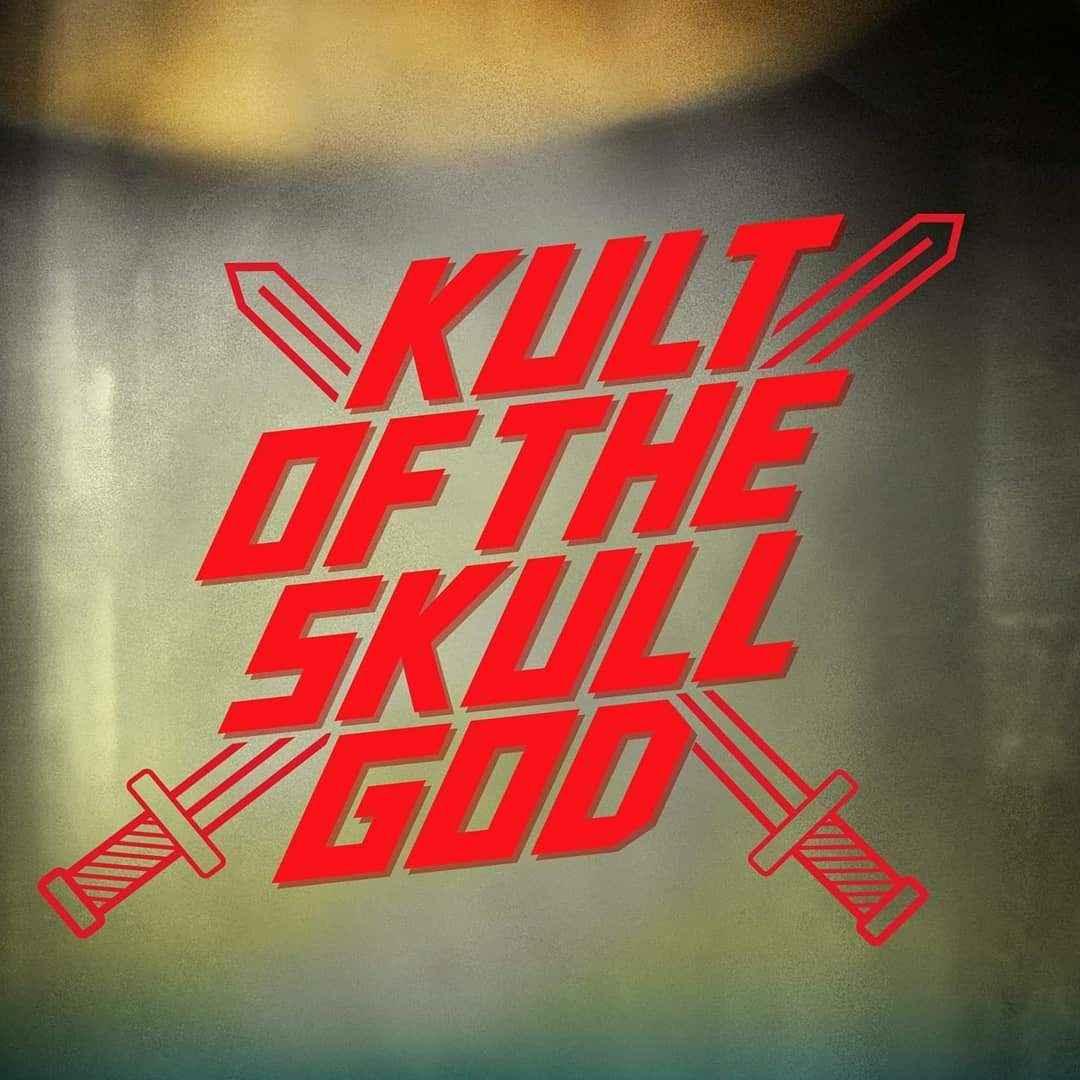 Kult Of The Skull God